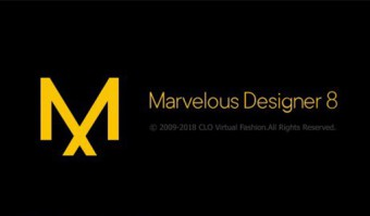 نرم افزار marvelouse designer 8